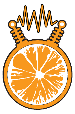 Electrik Orange!